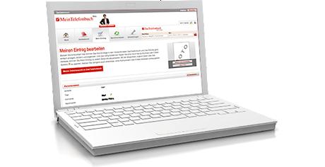 Daten verwalten MTB