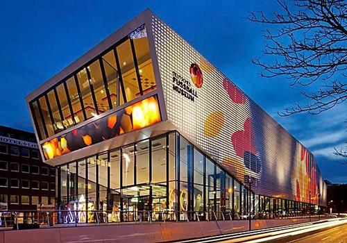 Deutsches Fußballmuseum Dortmund